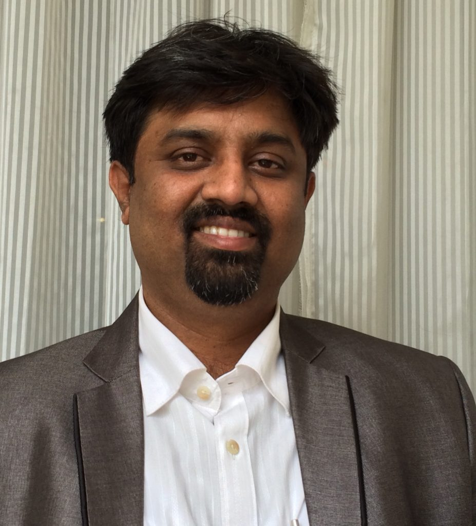 Dr Murali Subramanian- Best cancer Doctor in Bangalore