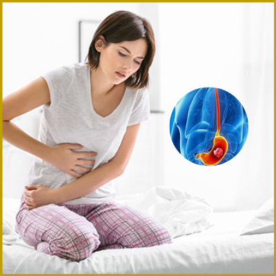 Stomach or Gastric Cancer