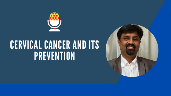 Dr. Murali Subramanian - Cervical Cancer Doctor in Bangalore.